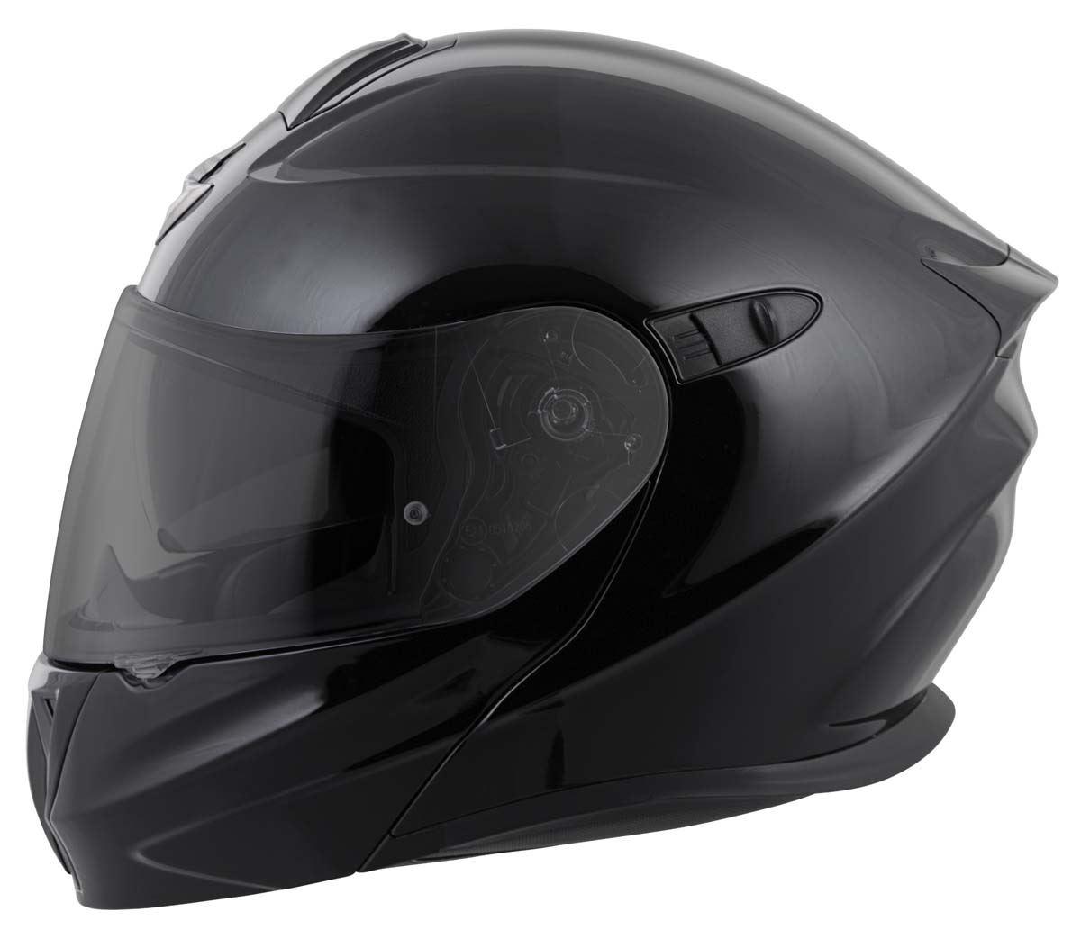 Scorpion-EXO-GT920-Helmet-Sport-Touring-Modular-Flip-Up-DOT-Approved-XS-3XL miniature 8