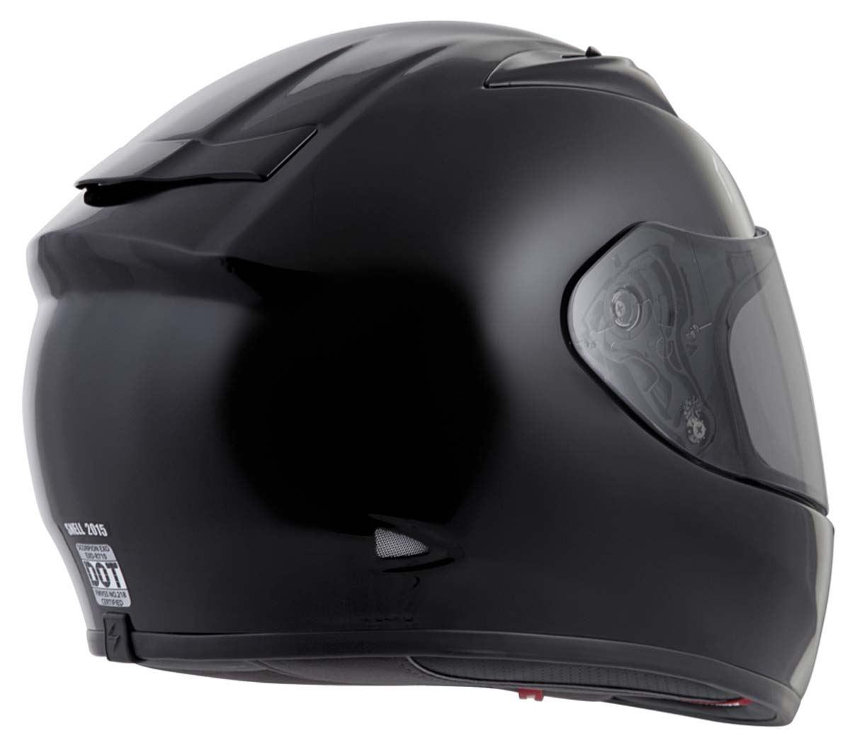 Scorpion-EXO-R710-Helmet-Fiberglass-Full-Face-DOT-SNELL-M2015-Certified-XS-2XL miniature 7