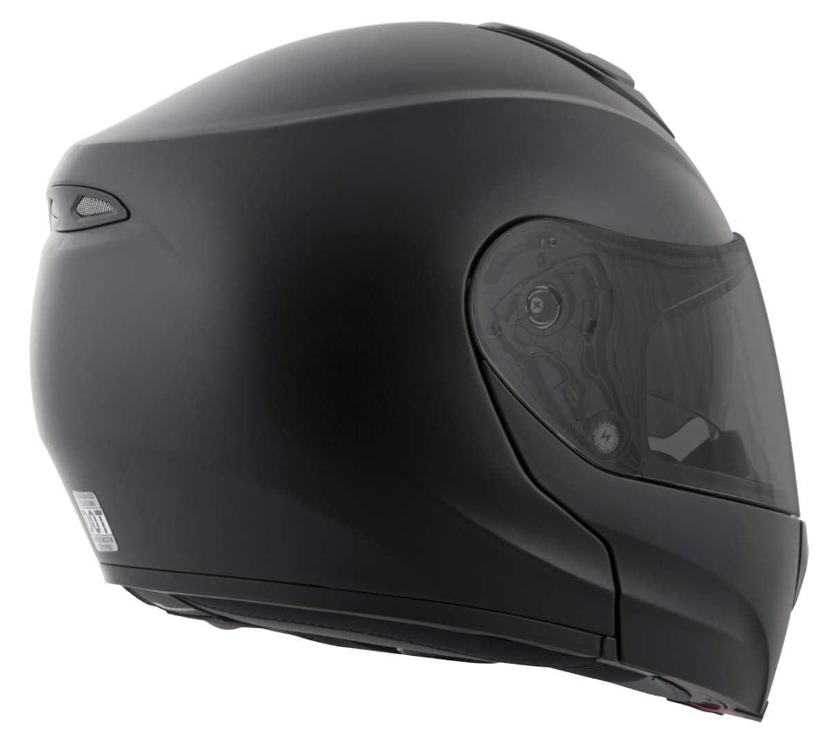 Scorpion-EXO-GT3000-Helmet-Modular-Flip-Up-Premium-DOT-Approved-XS-2XL miniature 6