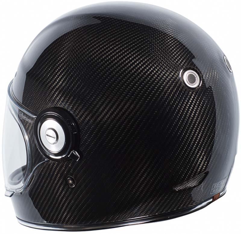miniature 38 - Torc T1 Helmet Retro Vintage Style Fiberglass DOT Approved XS-2XL