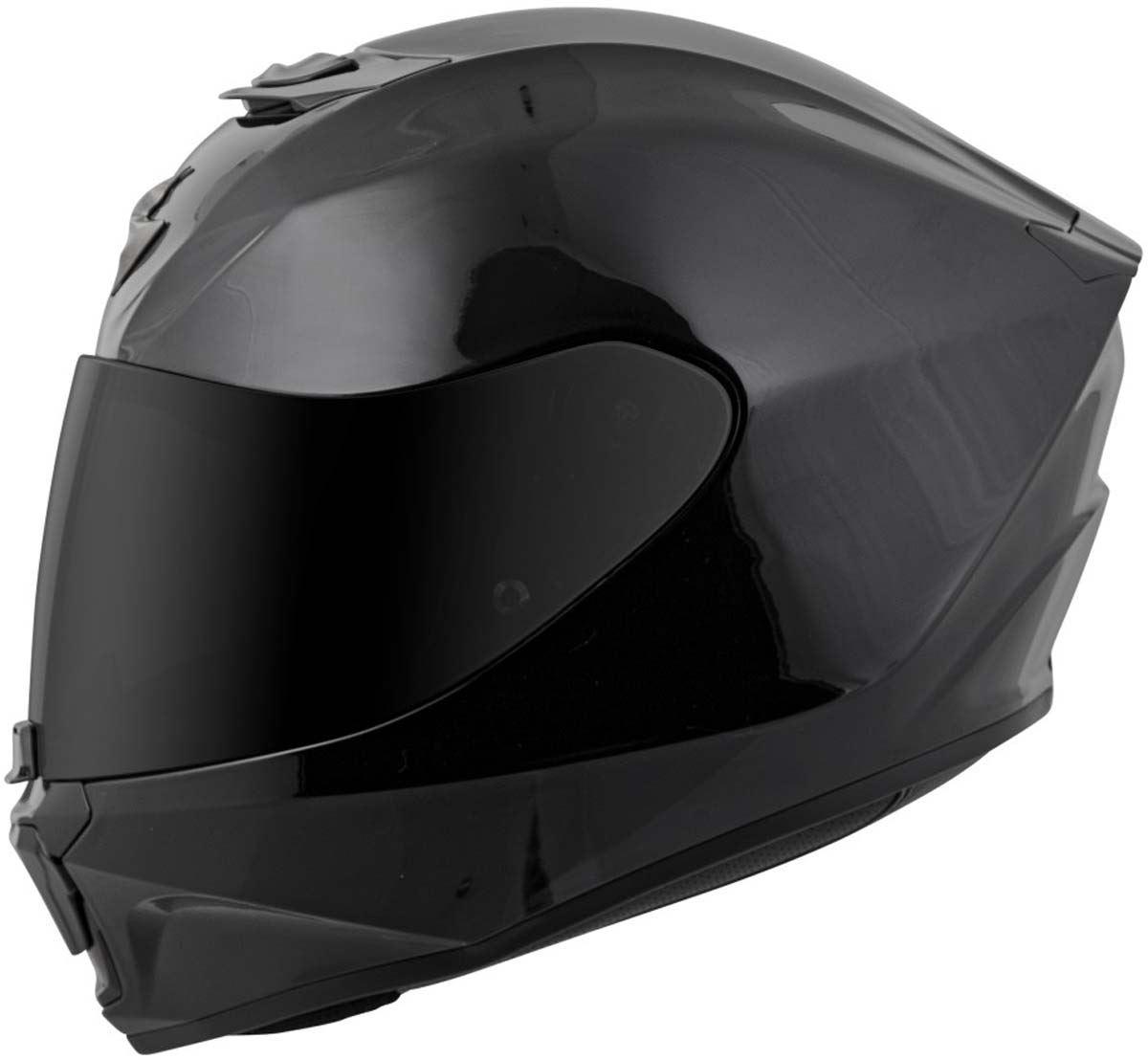 miniature 3 - Scorpion EXO-R420 Helmet Removable Liner Air Flow DOT SNELL M2015 XS-2XL