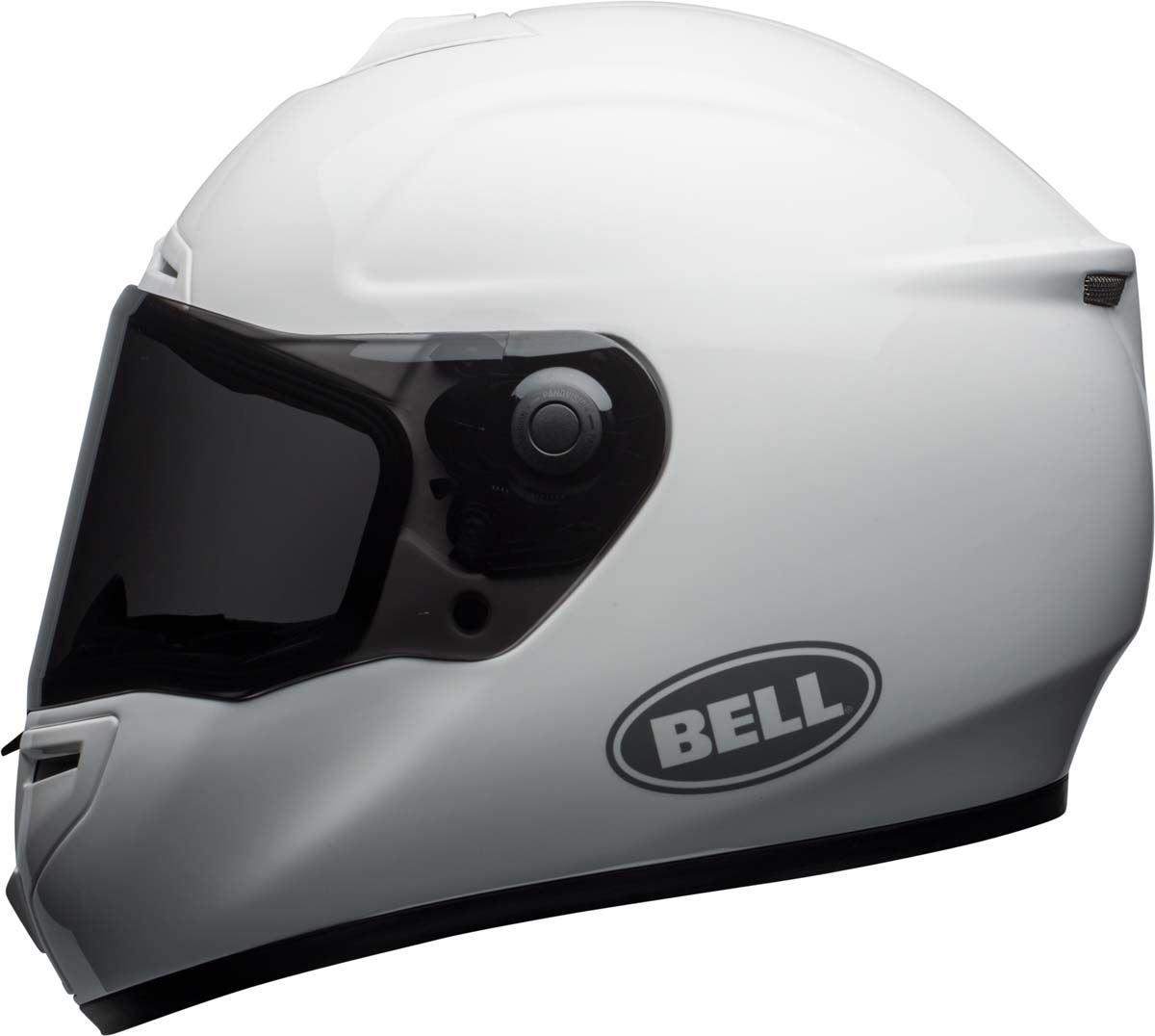 Bell-SRT-Helmet-Full-Face-Eyewear-Friendly-Fiberglass-DOT-SNELL-M2015-XS-2XL miniature 23