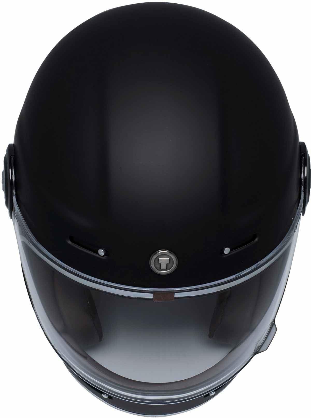 miniature 5 - Torc T1 Helmet Retro Vintage Style Fiberglass DOT Approved XS-2XL