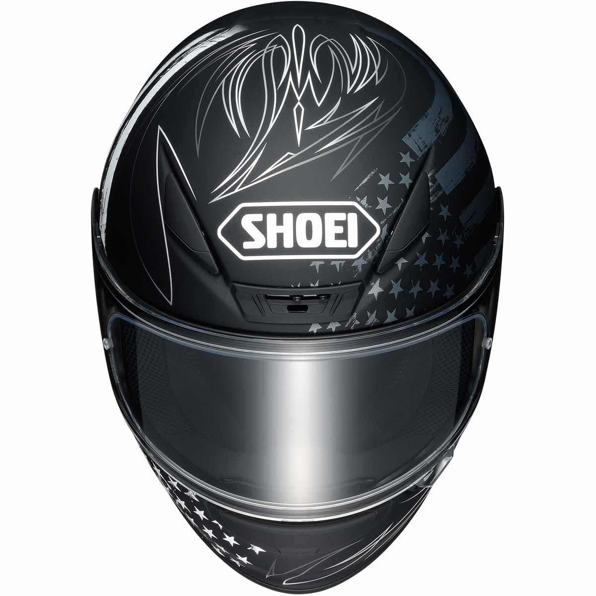miniature 4 - Shoei RF-1200 Dedicated Helmet Full Face Lightweight DOT SNELL XS-2XL