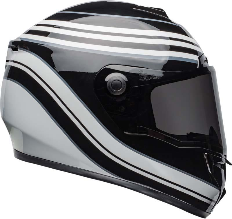 miniature 63 - Bell SRT Helmet Full Face Eyewear Friendly Fiberglass DOT SNELL M2015 XS-2XL