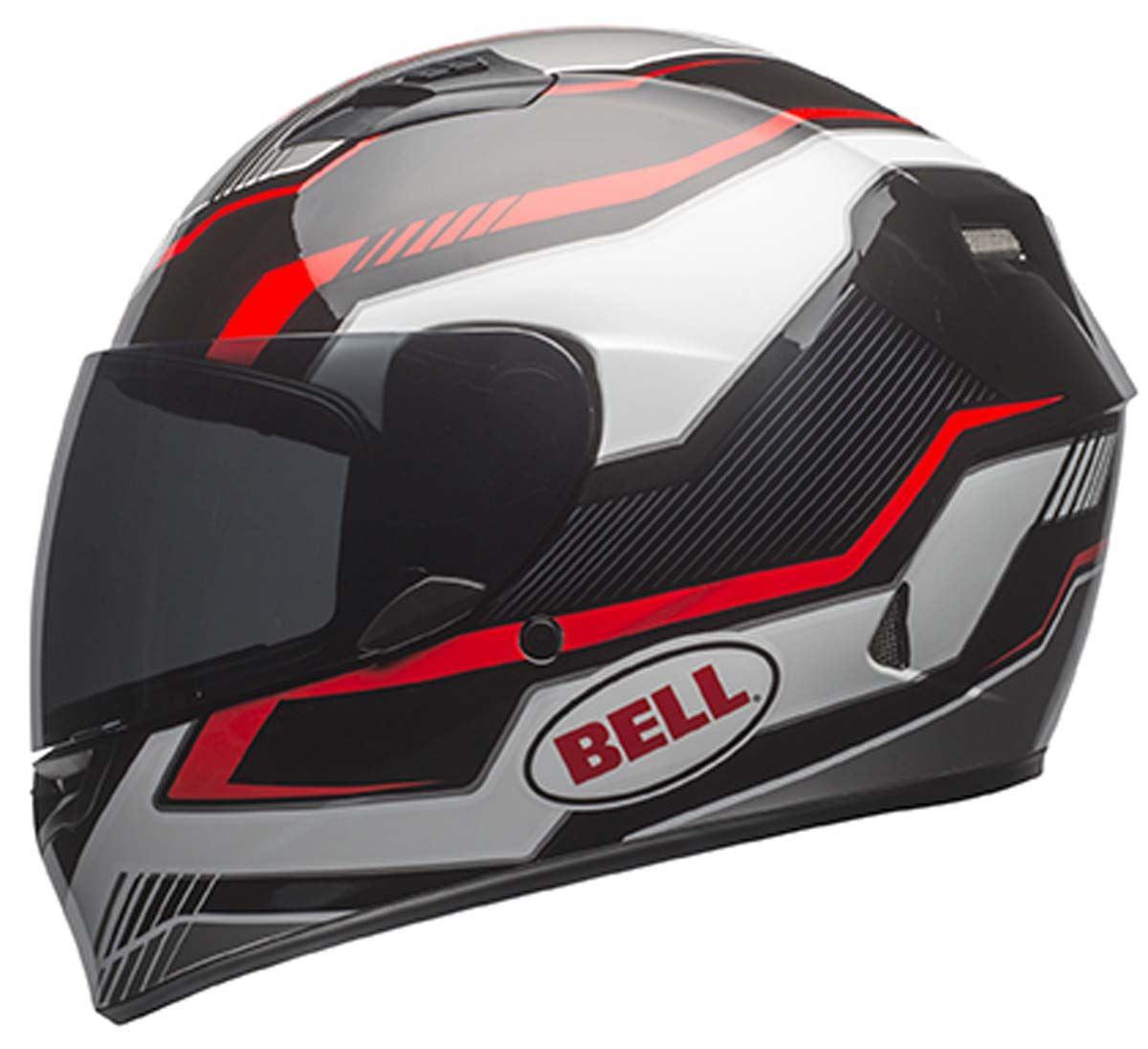 Bell-Qualifier-Helmet-Full-Face-Motorcycle-Clear-Shield-DOT-XS-3XL miniature 14