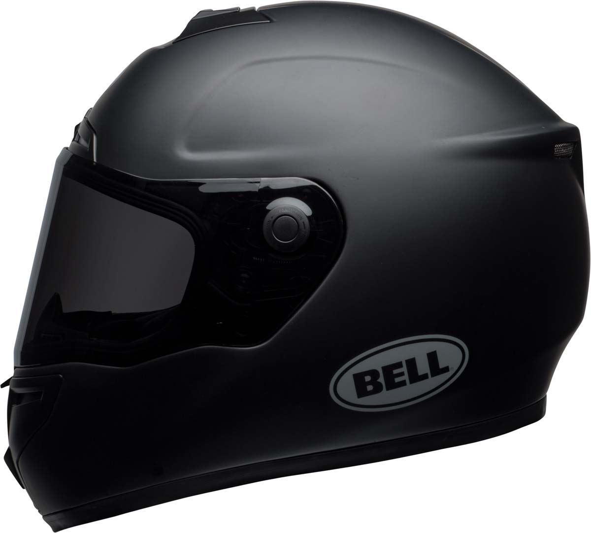Bell-SRT-Helmet-Full-Face-Eyewear-Friendly-Fiberglass-DOT-SNELL-M2015-XS-2XL miniature 7