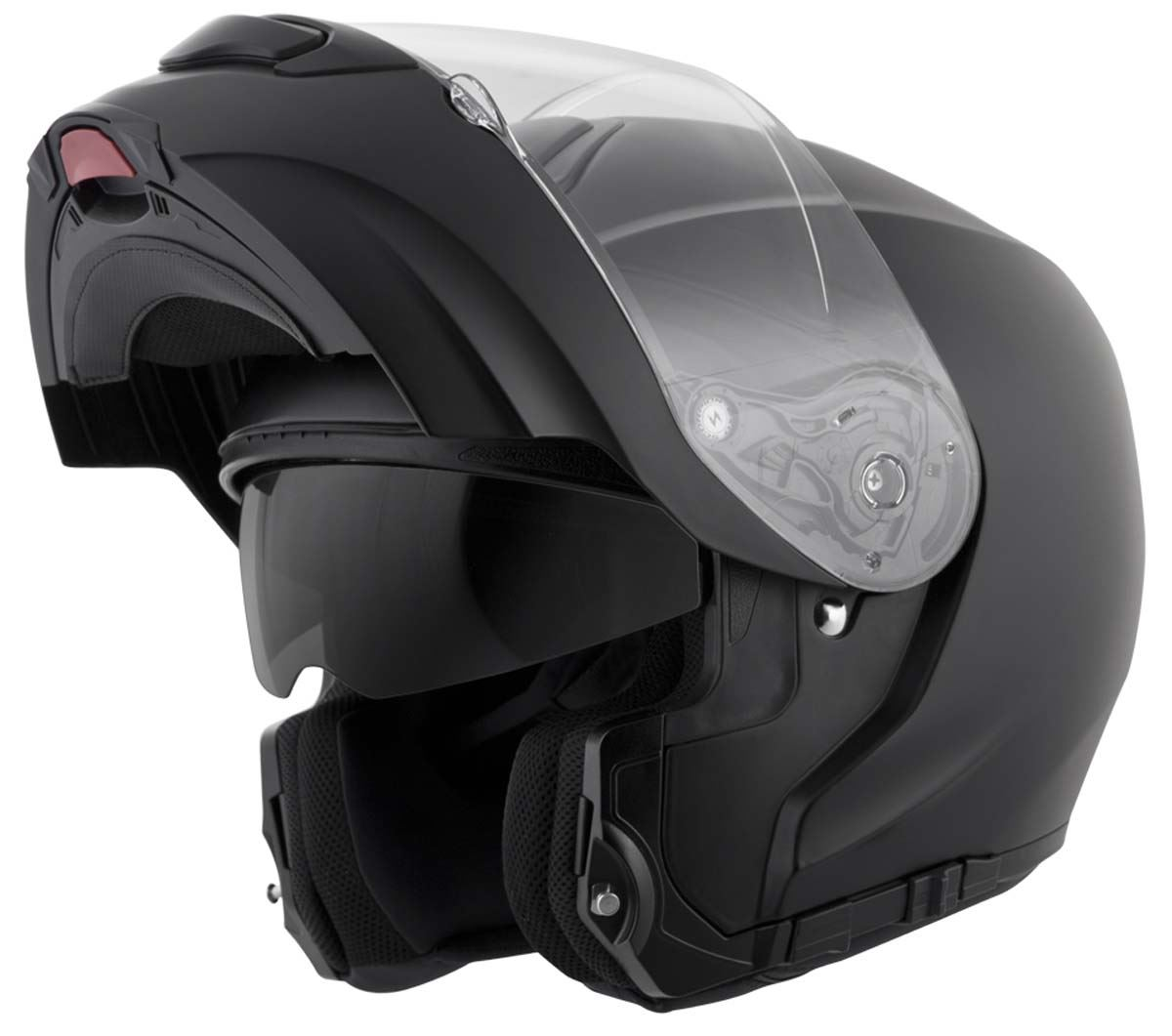 Scorpion-EXO-GT3000-Helmet-Modular-Flip-Up-Premium-DOT-Approved-XS-2XL miniature 3