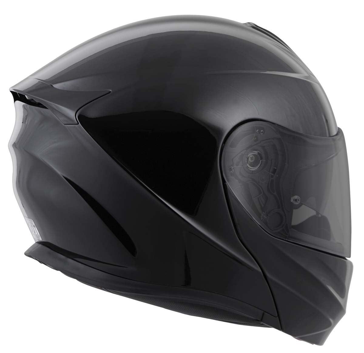 Scorpion-EXO-GT920-Helmet-Sport-Touring-Modular-Flip-Up-DOT-Approved-XS-3XL miniature 10