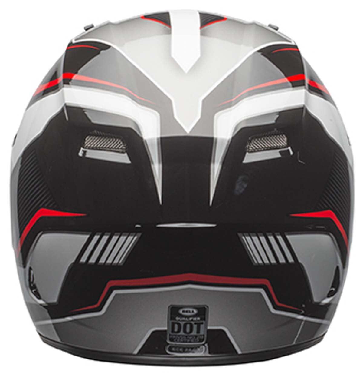 Bell-Qualifier-Helmet-Full-Face-Motorcycle-Clear-Shield-DOT-XS-3XL miniature 20
