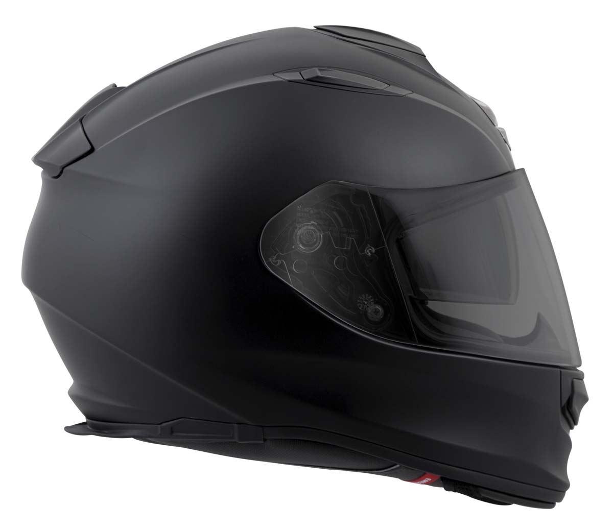Scorpion-EXO-T510-Helmet-Full-Face-DOT-Approved-Inner-Sun-Shield miniature 4