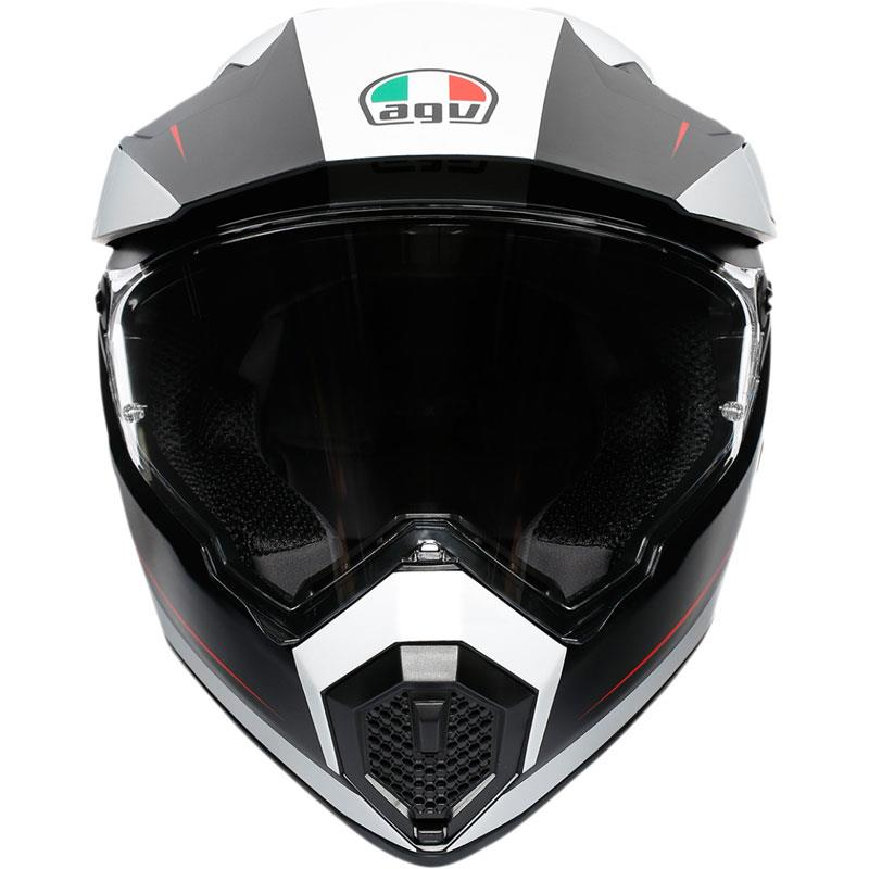 AGV AX-9 Graphic Full Face Offroad Motorcycle Helmet All