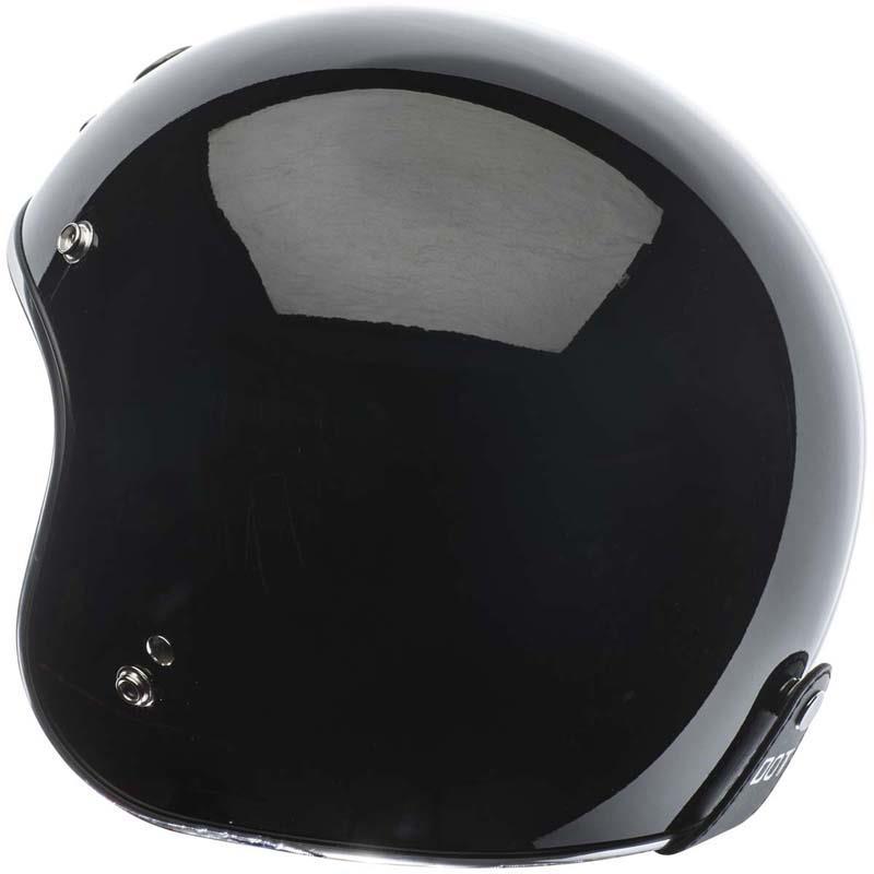 miniature 8 - Torc T50 Helmet 3/4 Open Face Motorcycle 3 Snap DOT XS-2XL 2020-21 Line