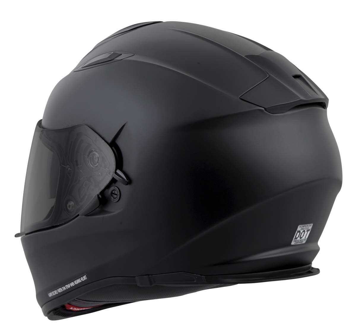 Scorpion-EXO-T510-Helmet-Full-Face-DOT-Approved-Inner-Sun-Shield miniature 6