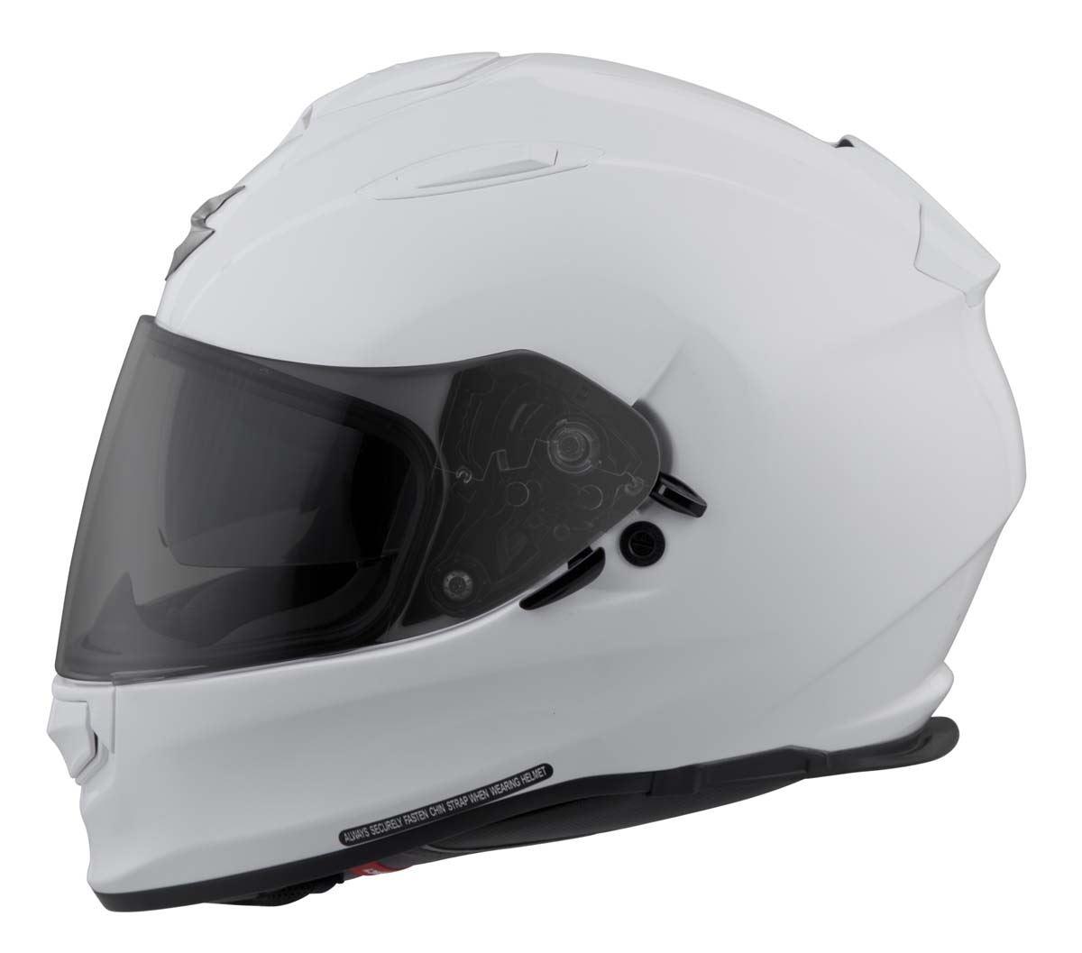 Scorpion-EXO-T510-Helmet-Full-Face-DOT-Approved-Inner-Sun-Shield miniature 13
