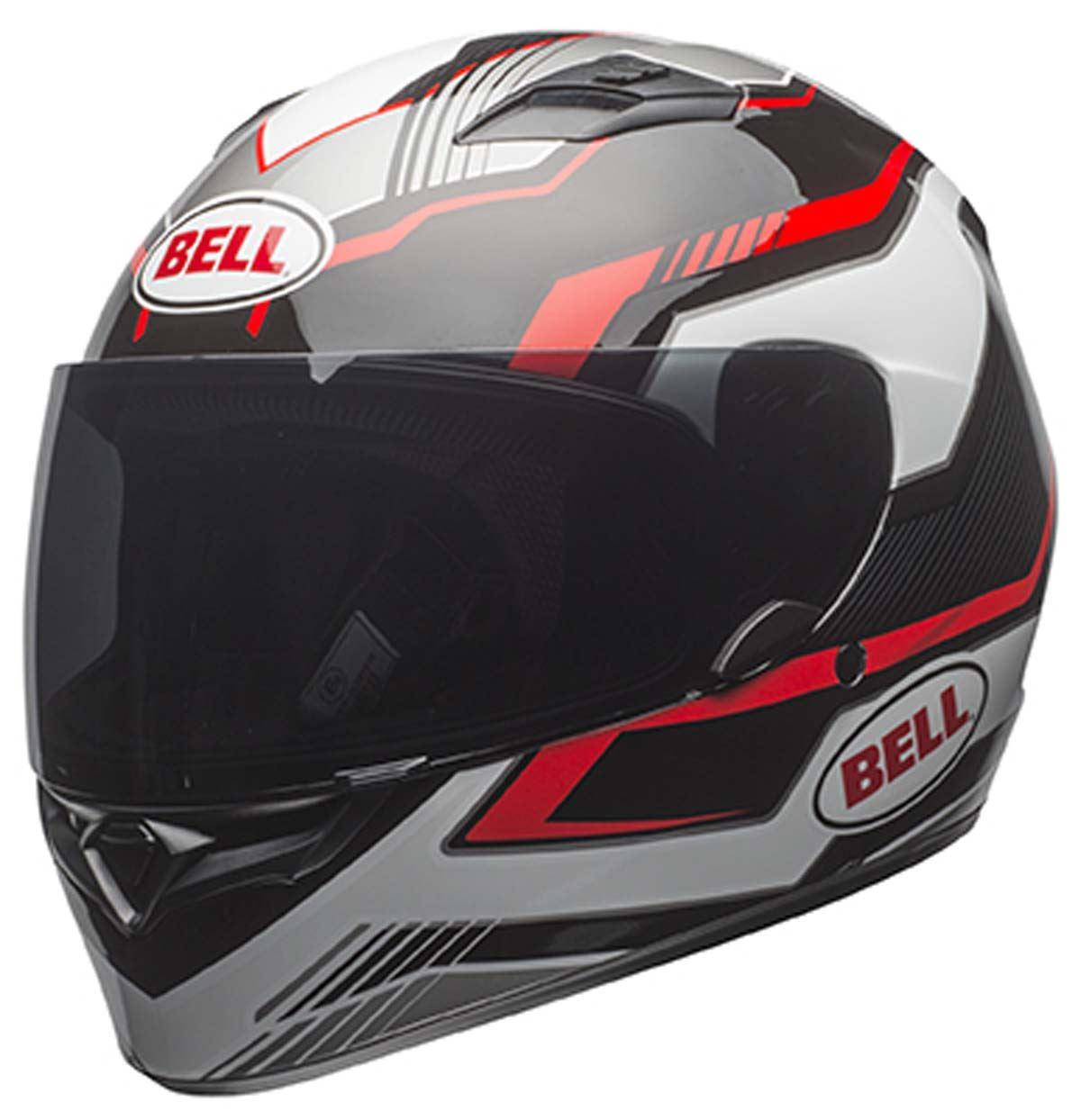 Bell-Qualifier-Helmet-Full-Face-Motorcycle-Clear-Shield-DOT-XS-3XL miniature 15
