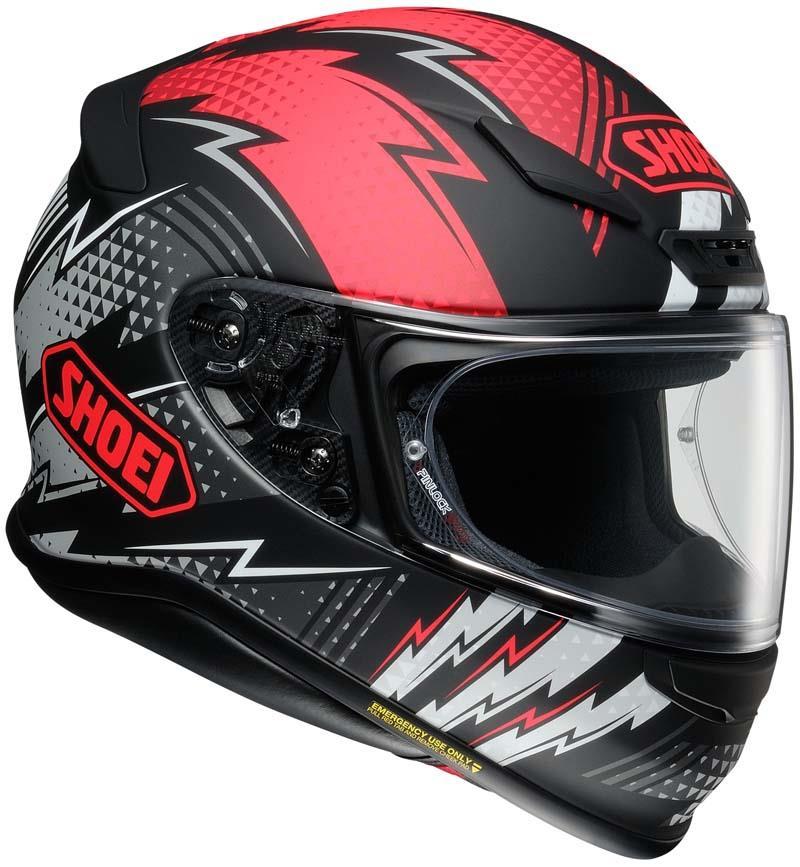 Shoei-RF-1200-Variable-Helmet-Full-Face-Pinlock-Ready-DOT-SNELL-XS-2XL miniature 3