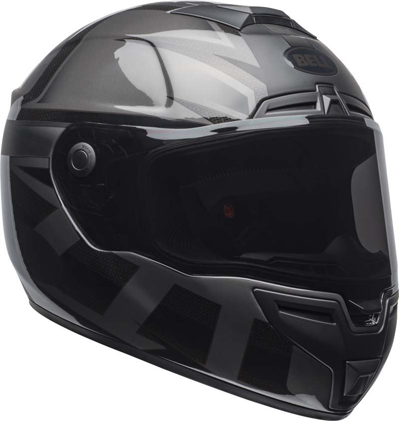 Bell-SRT-Helmet-Full-Face-Eyewear-Friendly-Fiberglass-DOT-SNELL-M2015-XS-2XL miniature 84
