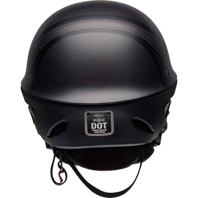 Bell-Rogue-Helmet-Muzzle-Open-Face-Speaker-Pockets-Motorcycle-DOT-2020-XS-2XL miniature 17