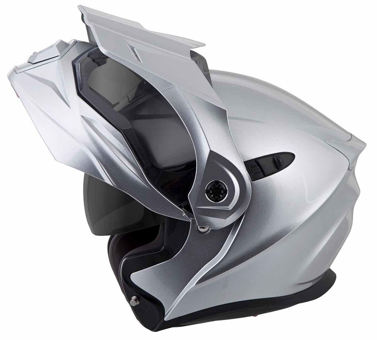 Scorpion-EXO-AT950-Helmet-Flip-Up-Modular-Dual-Sport-Adventure-ADV-DOT-XS-3XL miniature 19