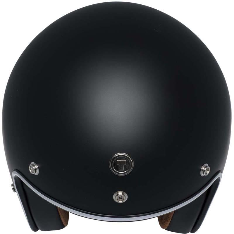 miniature 5 - Torc T50 Helmet 3/4 Open Face Motorcycle 3 Snap DOT XS-2XL 2020-21 Line