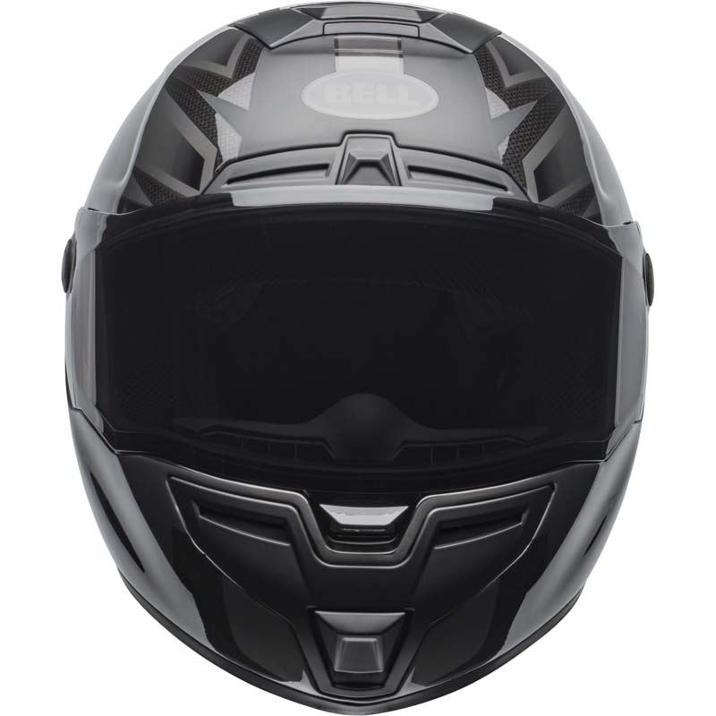 miniature 85 - Bell SRT Helmet Full Face Eyewear Friendly Fiberglass DOT SNELL M2015 XS-2XL