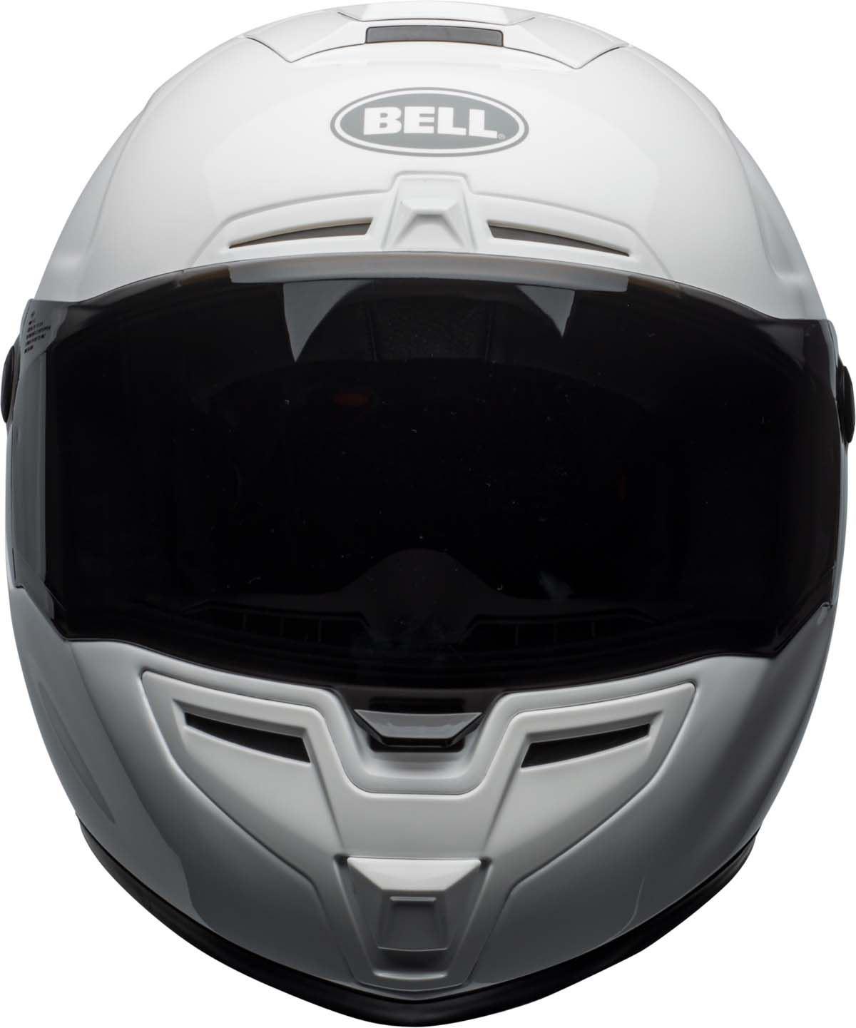 Bell-SRT-Helmet-Full-Face-Eyewear-Friendly-Fiberglass-DOT-SNELL-M2015-XS-2XL miniature 21