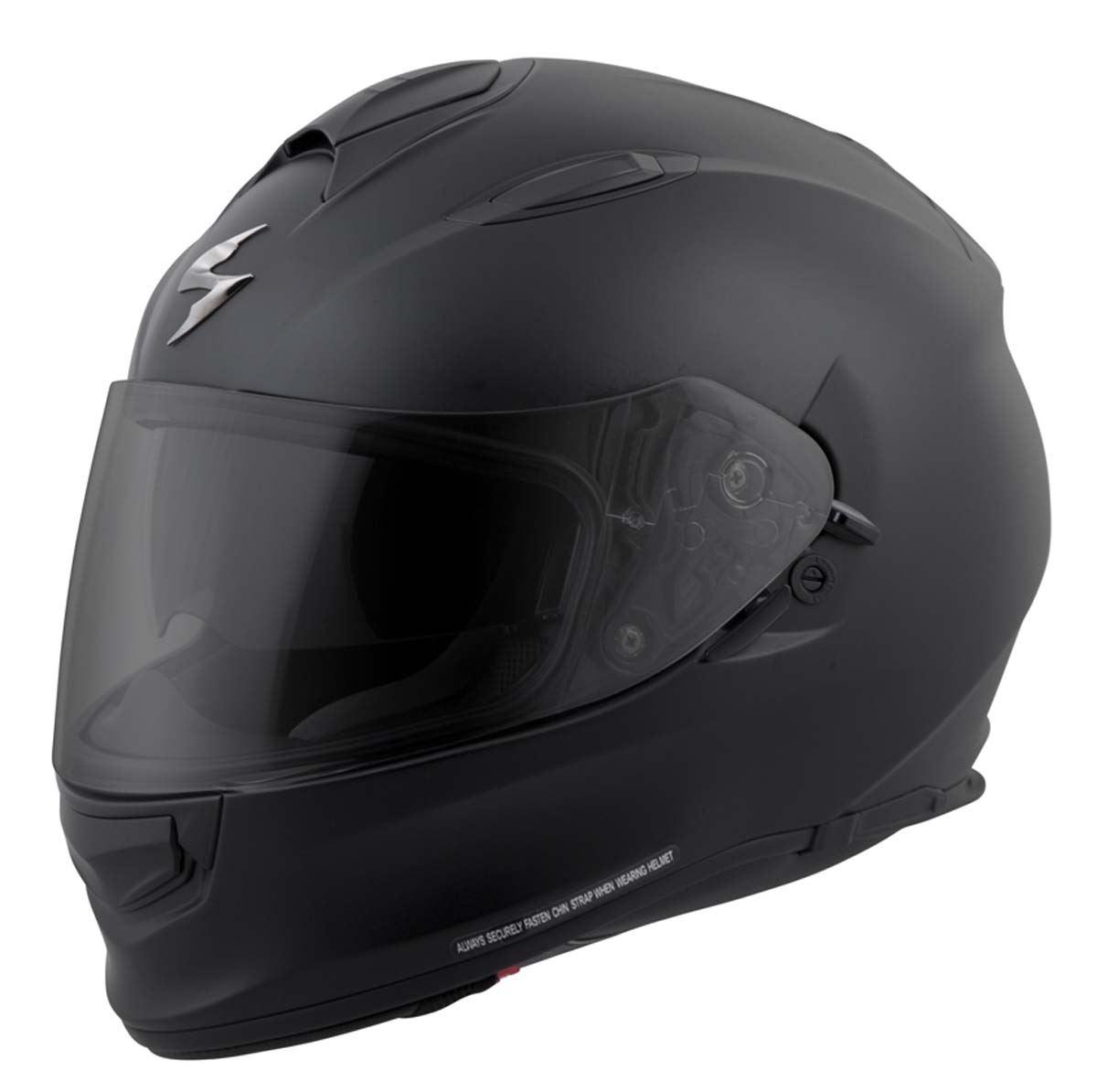 Scorpion-EXO-T510-Helmet-Full-Face-DOT-Approved-Inner-Sun-Shield miniature 5