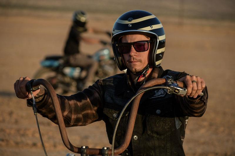 miniature 34 - Torc T50 Helmet 3/4 Open Face Motorcycle 3 Snap DOT XS-2XL 2020-21 Line