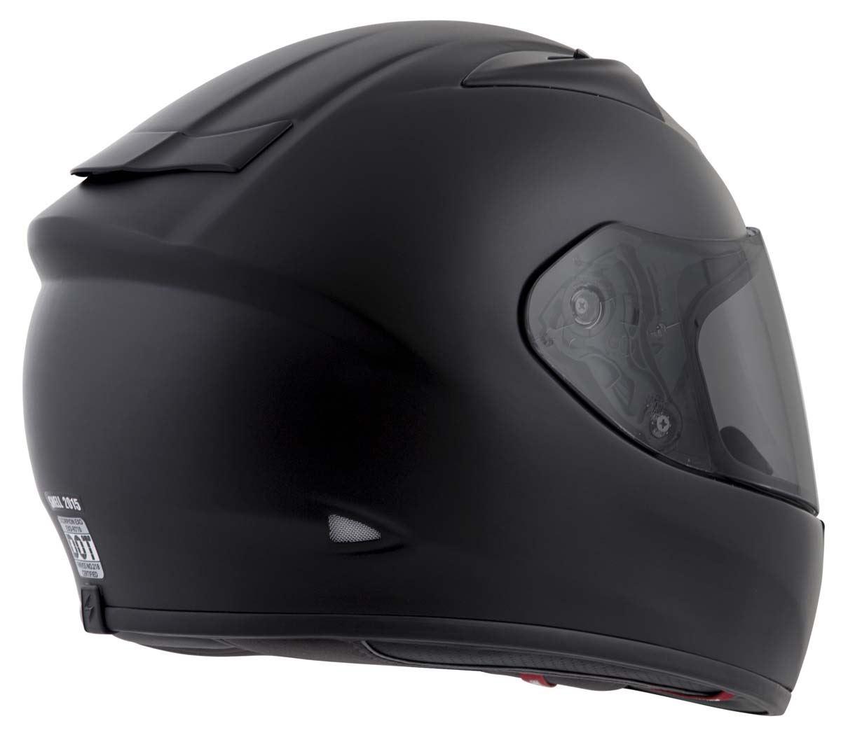 Scorpion-EXO-R710-Helmet-Fiberglass-Full-Face-DOT-SNELL-M2015-Certified-XS-2XL miniature 4
