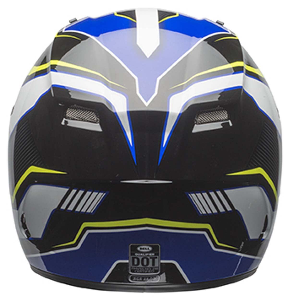 Bell-Qualifier-Helmet-Full-Face-Motorcycle-Clear-Shield-DOT-XS-3XL miniature 28