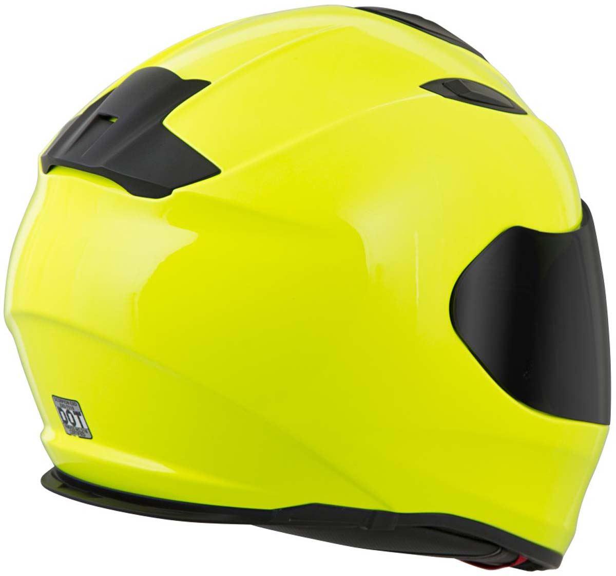 Scorpion-EXO-T510-Helmet-Full-Face-DOT-Approved-Inner-Sun-Shield miniature 18