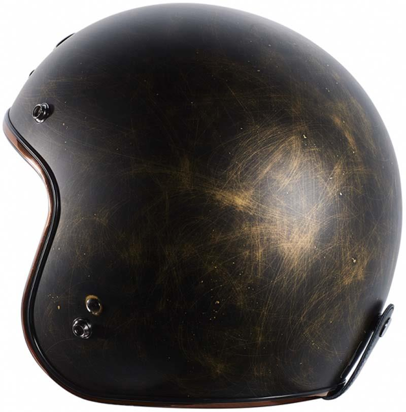 miniature 14 - Torc T50 Helmet 3/4 Open Face Motorcycle 3 Snap DOT XS-2XL 2020-21 Line