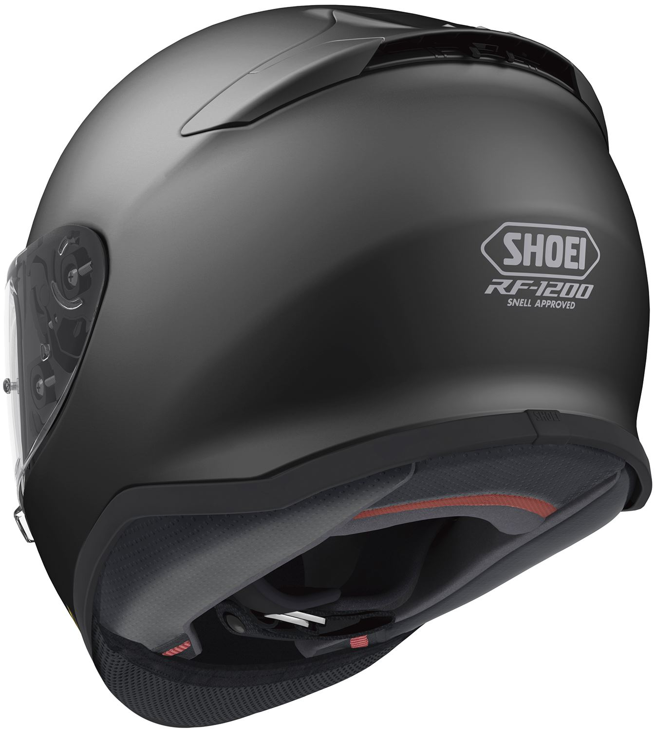 miniature 5 - Shoei RF-1200 Helmet Noise Reduction Lightweight DOT SNELL M2015 XS-2XL