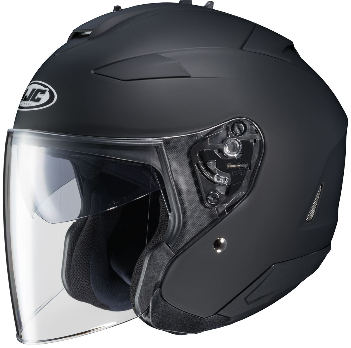 helmet hjc face open 33 motorcycle xl xs ii 2xl