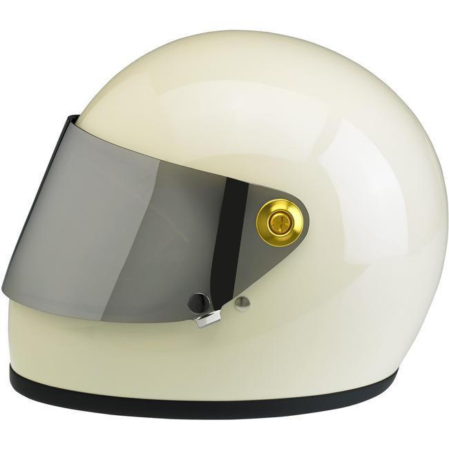 Biltwell Helmet Hardware Kit for Biltwell Lane Splitter or Gringo S Helmet