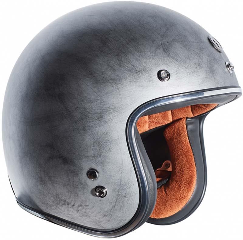 miniature 12 - Torc T50 Helmet 3/4 Open Face Motorcycle 3 Snap DOT XS-2XL 2020-21 Line