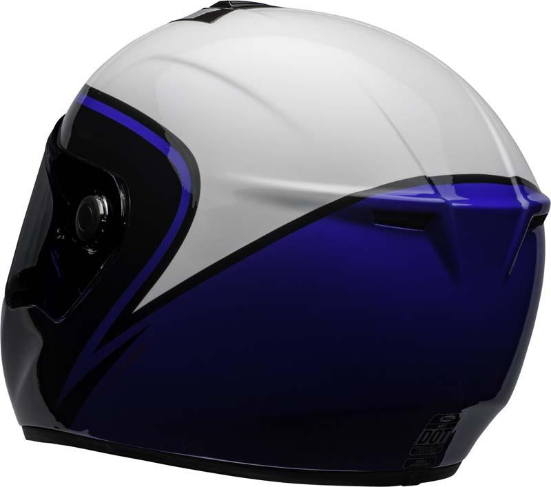 Bell-SRT-Helmet-Full-Face-Eyewear-Friendly-Fiberglass-DOT-SNELL-M2015-XS-2XL miniature 32