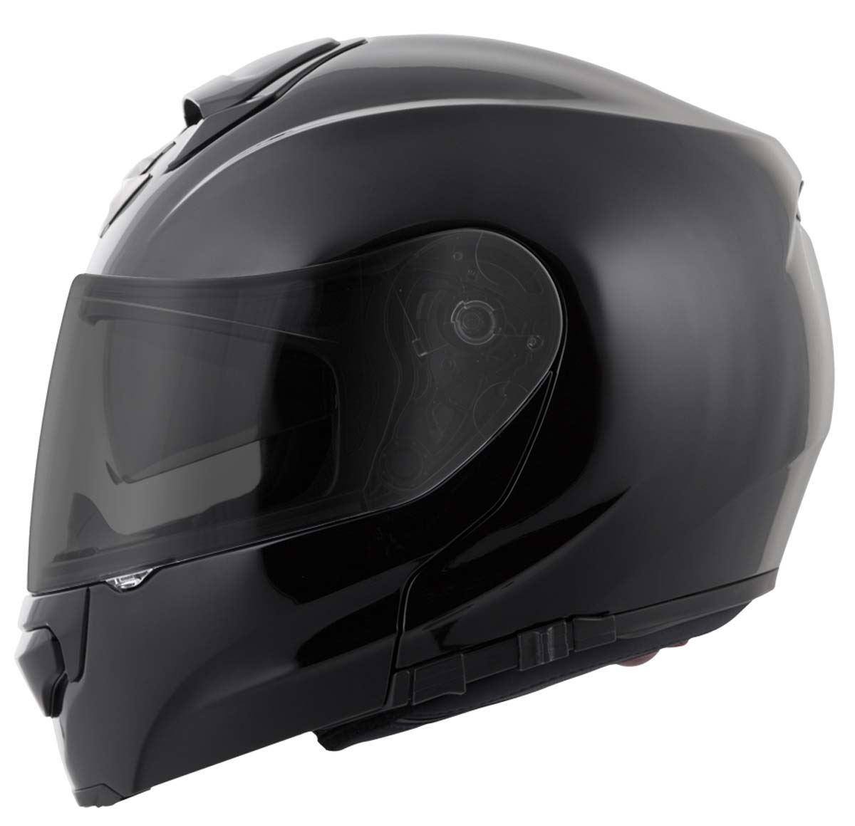 Scorpion-EXO-GT3000-Helmet-Modular-Flip-Up-Premium-DOT-Approved-XS-2XL miniature 9