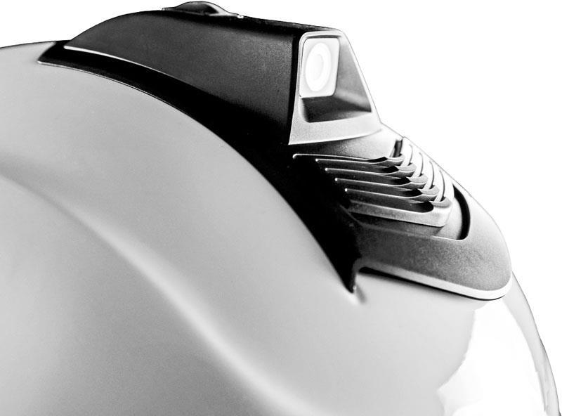 Sena-Momentum-INC-Pro-Helmet-Full-Face-Noise-Control-Quad-HD-Camera-DOT-XS-2XL miniature 8