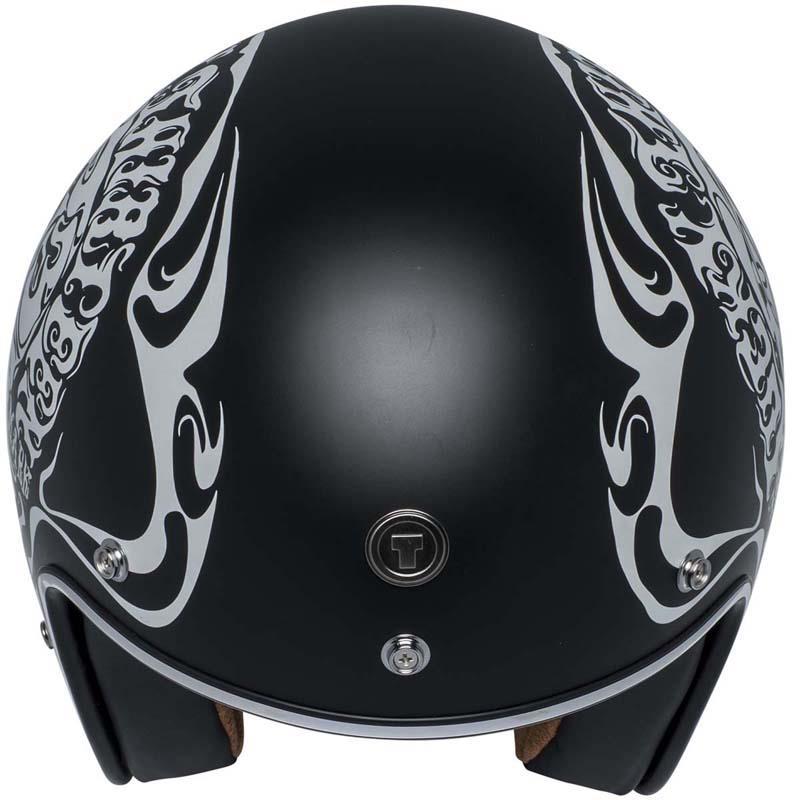 miniature 29 - Torc T50 Helmet 3/4 Open Face Motorcycle 3 Snap DOT XS-2XL 2020-21 Line
