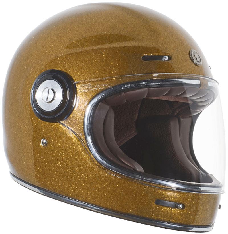 miniature 53 - Torc T1 Helmet Retro Vintage Style Fiberglass DOT Approved XS-2XL