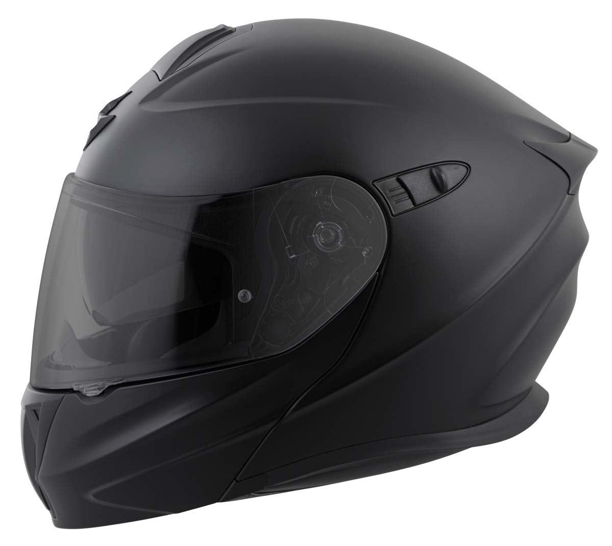 Scorpion-EXO-GT920-Helmet-Sport-Touring-Modular-Flip-Up-DOT-Approved-XS-3XL miniature 3