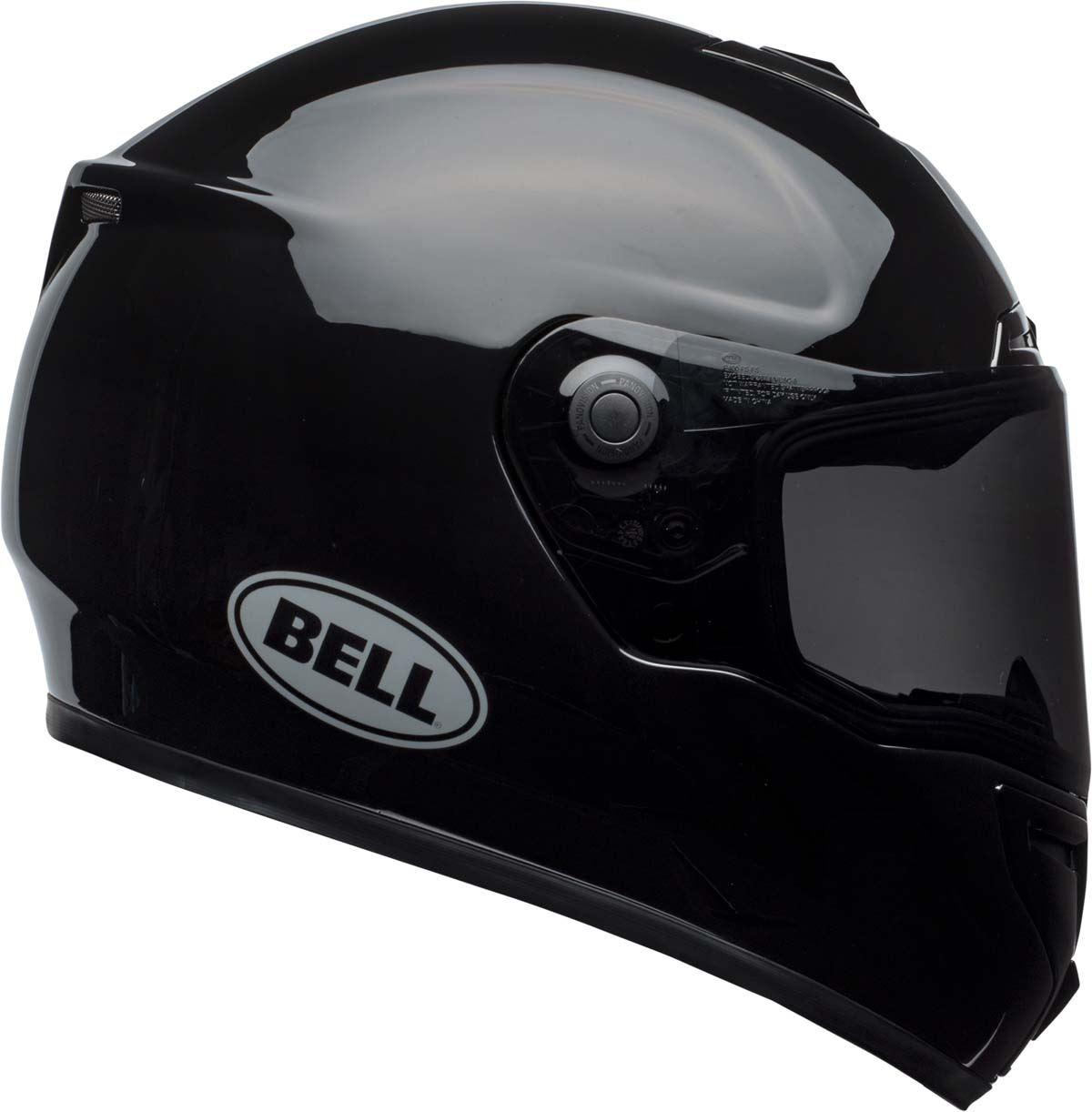 Bell-SRT-Helmet-Full-Face-Eyewear-Friendly-Fiberglass-DOT-SNELL-M2015-XS-2XL miniature 14