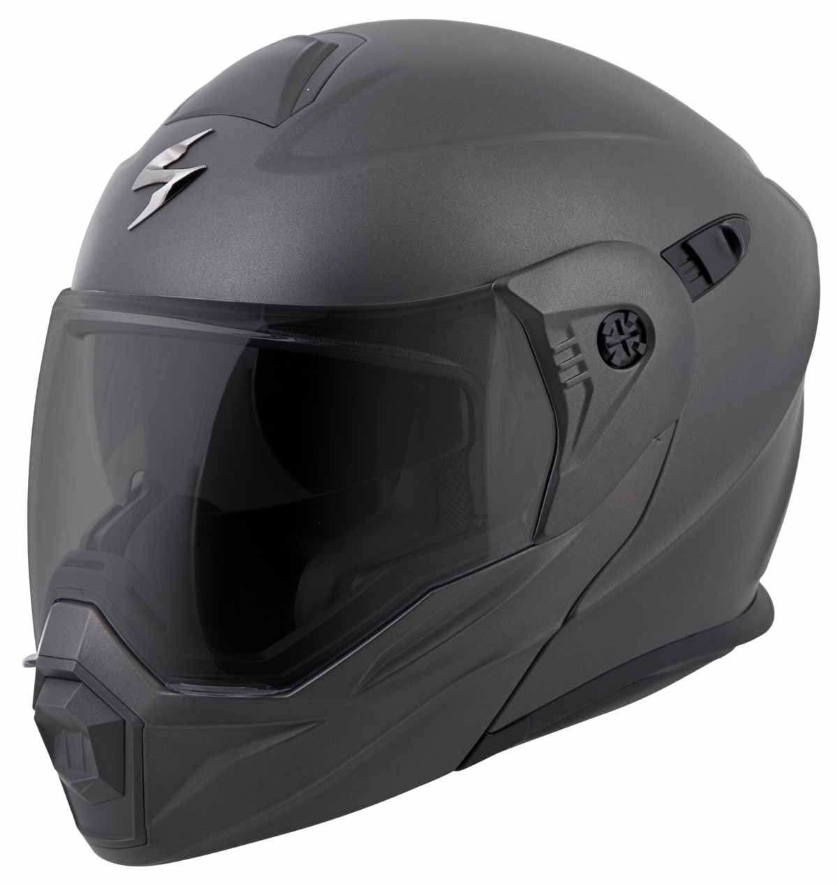 Scorpion-EXO-AT950-Helmet-Flip-Up-Modular-Dual-Sport-Adventure-ADV-DOT-XS-3XL miniature 24