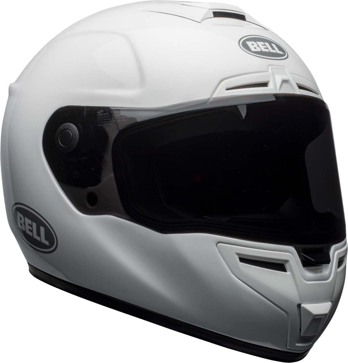 miniature 20 - Bell SRT Helmet Full Face Eyewear Friendly Fiberglass DOT SNELL M2015 XS-2XL