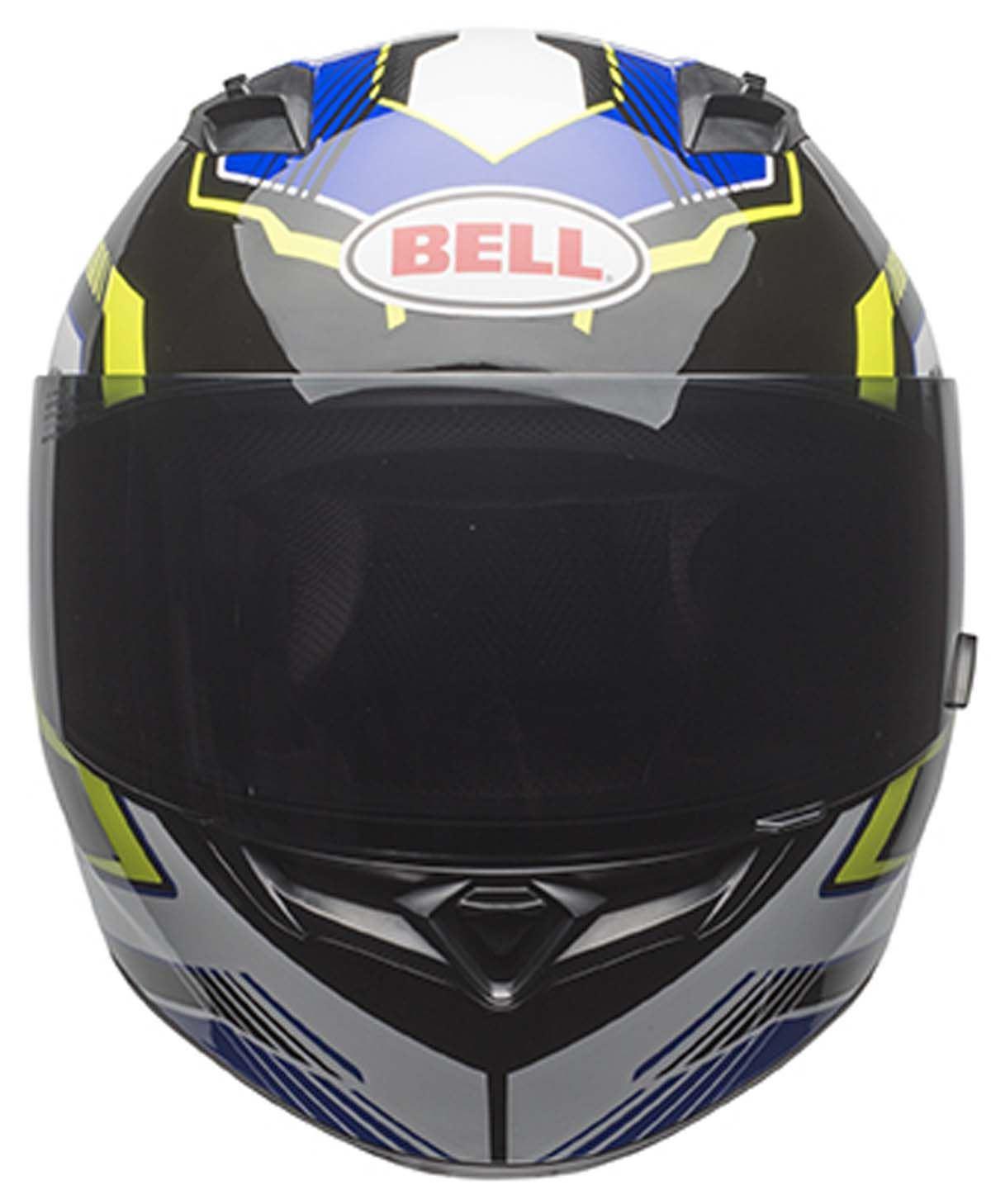 Bell-Qualifier-Helmet-Full-Face-Motorcycle-Clear-Shield-DOT-XS-3XL miniature 25