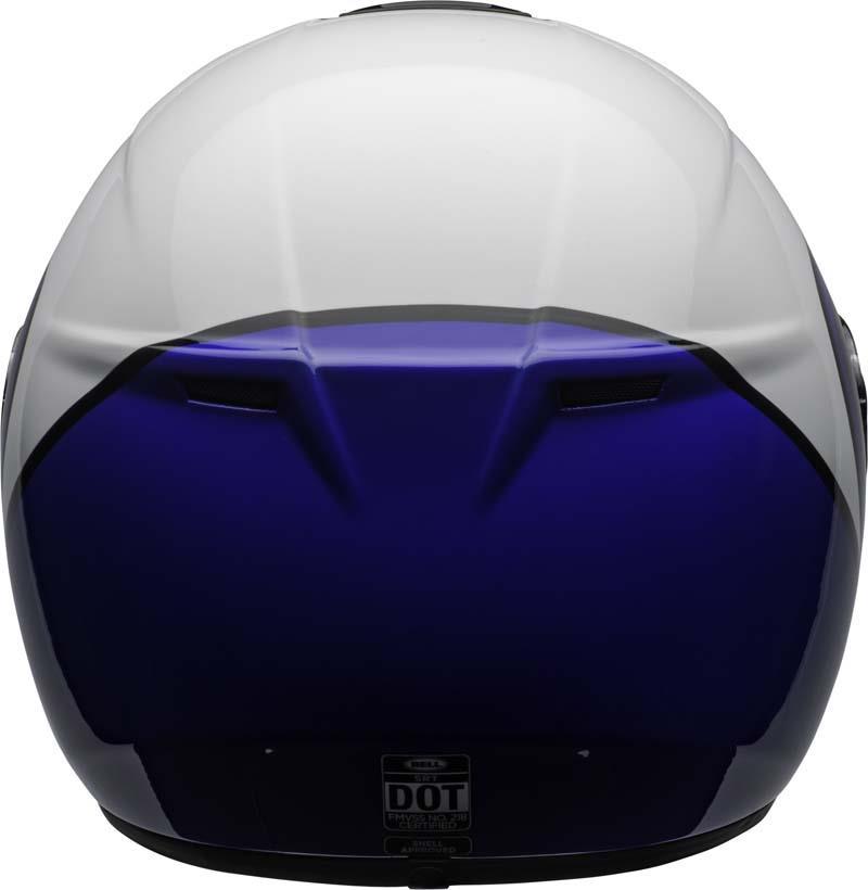 Bell-SRT-Helmet-Full-Face-Eyewear-Friendly-Fiberglass-DOT-SNELL-M2015-XS-2XL miniature 34