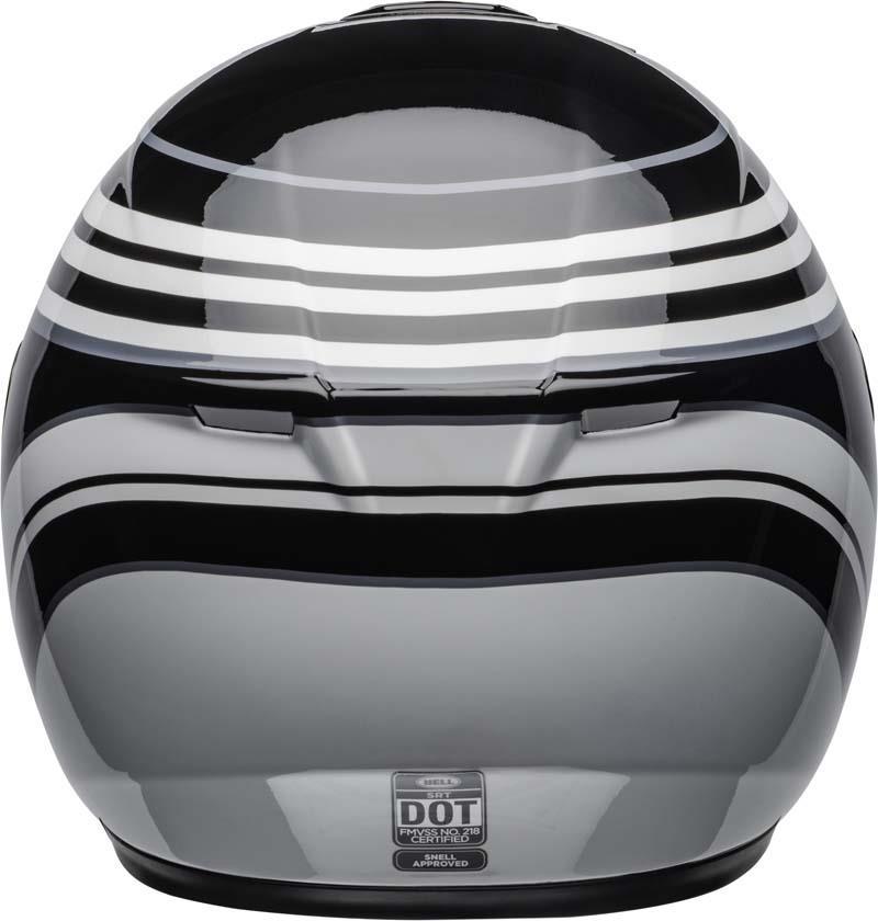 miniature 66 - Bell SRT Helmet Full Face Eyewear Friendly Fiberglass DOT SNELL M2015 XS-2XL