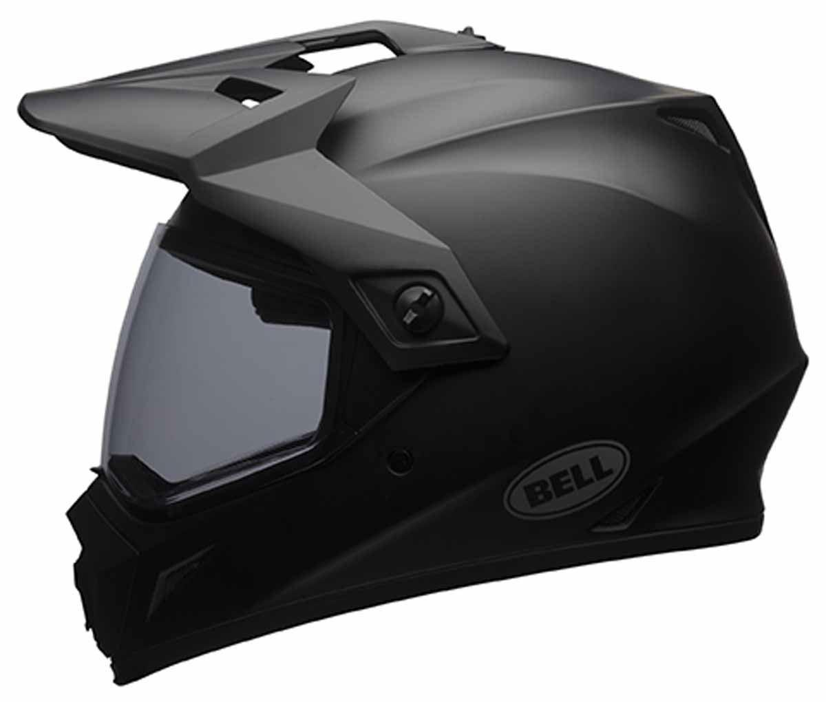 Bell Dual Sport Helmet >> Bell MX-9 ADV Helmet Advernture Dual Sport DOT Washable Anti-bacterial Liner   eBay